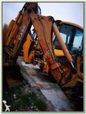 Bekijk foto's Graaflaadmachine Case 580 Super M