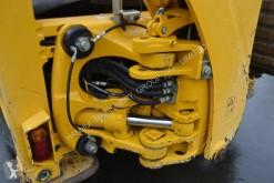 Vedeţi fotografiile Buldoexcavator JCB 3CX 4x4 ED 3CX
