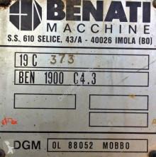 View images Benati 1900 C4.3 backhoe loader