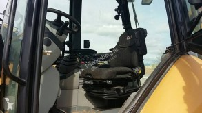 Bekijk foto's Graaflaadmachine Caterpillar 432E 4x4 432E Premier