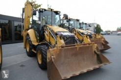 Prohlédnout fotografie Bagr Caterpillar CAT JOYSTICK BACKHOE LOADER 432F2 TURBO POWERSHIFT 10 UNITS