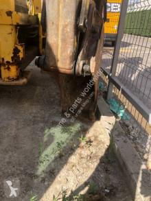 View images New Holland LB 110 LB110 backhoe loader