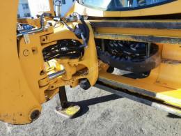 View images JCB 4CX backhoe loader