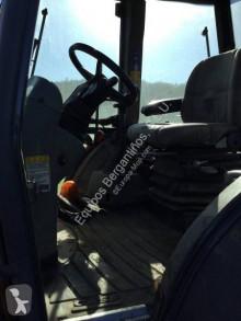 Просмотреть фотографии Экскаватор-погрузчик Case 695 Super M