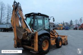 View images Case 590 ST backhoe loader