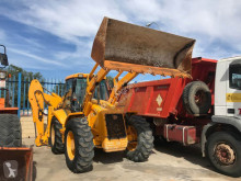 View images JCB 4 CX backhoe loader