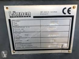 View images Lännen 860 C backhoe loader