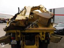 View images Ursus Peroni U 140 backhoe loader