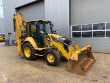 View images Caterpillar 428F 2 backhoe loader