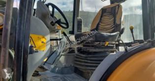 View images Terex 820 backhoe loader