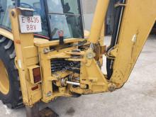 View images Caterpillar 428D 428 D backhoe loader