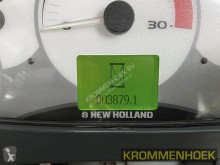View images New Holland B 115 C backhoe loader