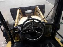 View images Komatsu WB97S backhoe loader