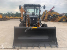 View images Case 770 EX backhoe loader
