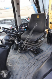 View images JCB 4CX - eco backhoe loader