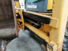 View images Komatsu WB93R-5  backhoe loader