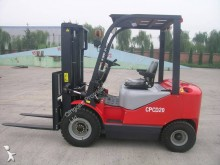 Dragon Machinery CPCD20 order picker