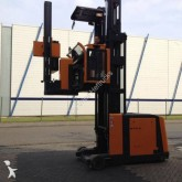 Used high lift order picker Still MX 15-3