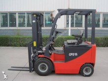 Dragon Machinery CPD15 order picker
