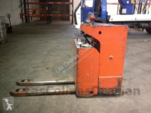 Linde T 20 order picker