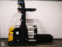 Caterpillar NOH10N order picker used medium lift