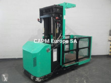 Mitsubishi medium lift order picker OPB08K