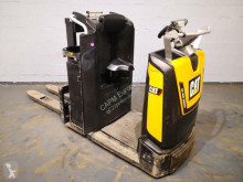 Caterpillar low lift order picker NO10NEF