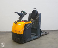 used low lift order picker
