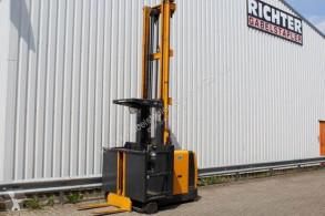 Jungheinrich EKS 310 Z+I080-700ZT order picker used