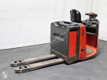 Linde N 20 132 order picker