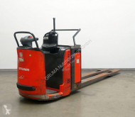 Linde low lift order picker