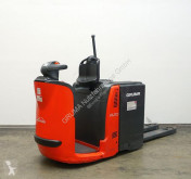 Used low lift order picker Linde N 20/132