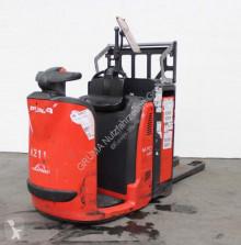 preparadora de pedidos en el suelo (< 2,5m) Linde