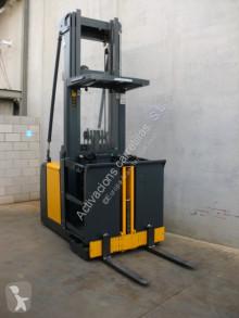 Příprava objednávek Jungheinrich EKS 312 Z 750 DZ použitý
