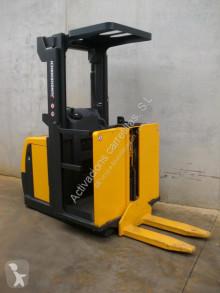 Jungheinrich EKS 110 Z 280 ZZ order picker used