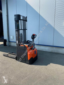 Used high lift order picker BT SWE200