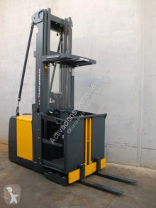 Jungheinrich EKS 312 Z IF 750 DZ order picker used