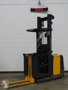 Jungheinrich eks210 order picker used