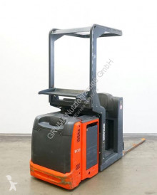 Linde V 08-02/1110 order picker used medium lift