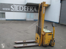 OMG ST710 , Electric Pallet Jack , 1.000 kgs order picker used low lift