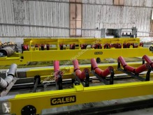 Still low lift order picker Ground Crane