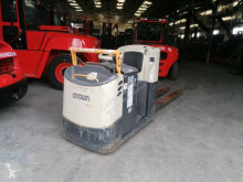 Carrello commissionatore Crown GPC 3020 a terra (< 2,5m) usato