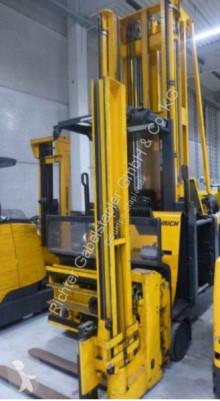 Vychystávací vozík Jungheinrich EKX 513 G+I120-600ZT
