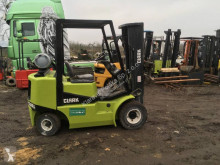 Comandcar medium lift order picker CGP 25