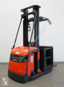 Préparateur de commandes en hauteur (de 2,5 à 6m) Linde V 10/5212