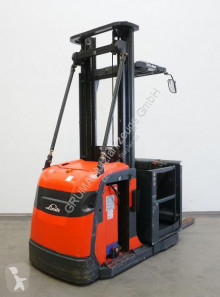 Linde V 10/5212 order picker used medium lift