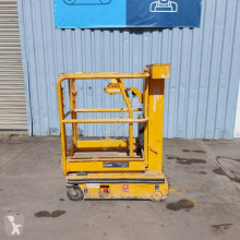 Medium lift order picker Nano SP