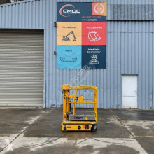 Pramac medium lift order picker Nano SP