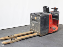 Linde N 20 132 order picker used low lift