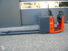 Linde high lift order picker N 20